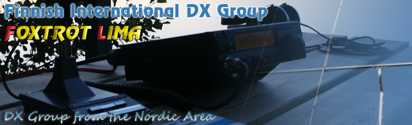 Finnish international DX group